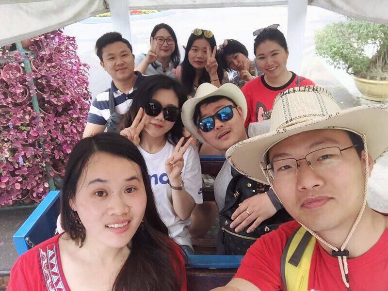 2018.2 Vietnam