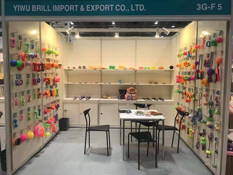 Hong Kong Exhibition 2018.10