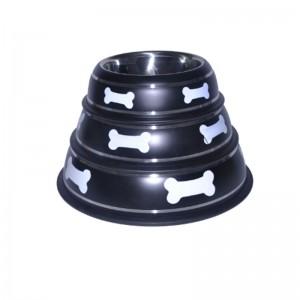 Convenient Pet Bowl factory direct sale in good quality